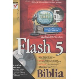 Flash 5. Biblia